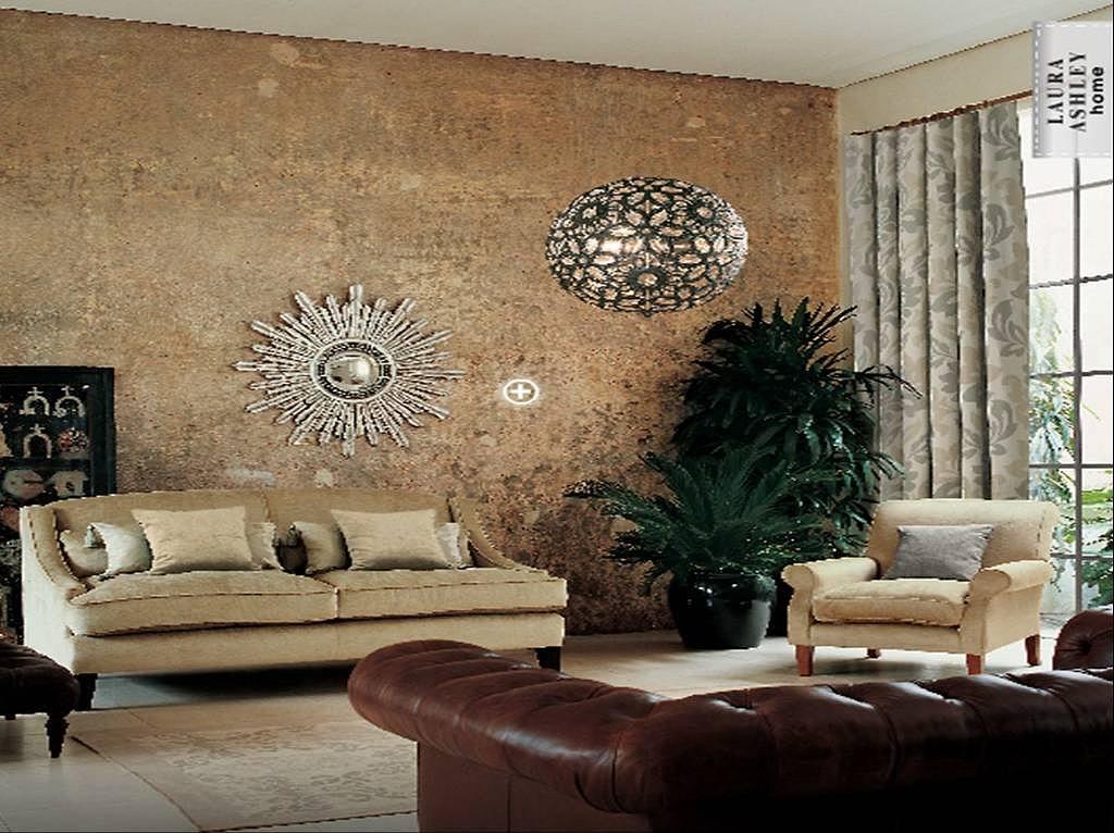 un papel tapiz es un elemento decorativo que genera un ambiente clido da color y textura adems es fcil y rpido de colocar y lo podemos cambiar