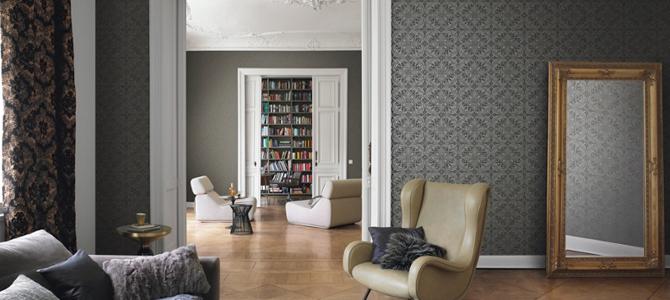 Papel tapiz venta e instalaci n la galer a monterrey for De que color de papel tapiz para un corredor