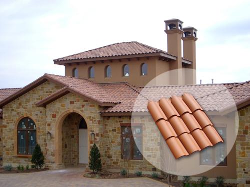 Galeria tejas duelas deck y persianas venta e instalaci n - Tipos de teja ...